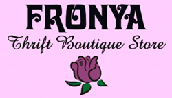 Fronya Thrift Boutique